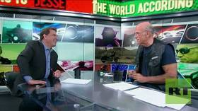 Jesse Ventura: 'Powerful forces covered up Epstein case the first time for a reason'