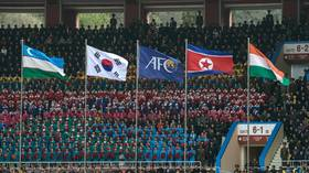 History in the making: North Korea to host South Korea in Pyongyang World Cup qualifier