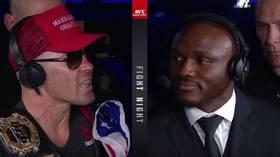 Bellator fan favorite Loureda follows in UFC star Masvidal's footsteps to take reality TV show break