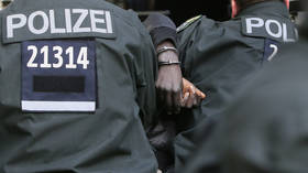 Broken wrists and hematomas: Dozens of police officers hurt deporting migrants in Germany last year