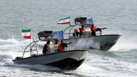 Israel joins US-led anti-Iran coalition in Strait of Hormuz?