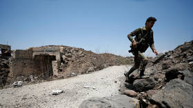 Syrian army resumes military operations against rebels in Idlib