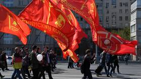 Communists seek sacking of Moscow's election commission chief after wave of street protests