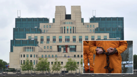 Britain's 'central & widespread' role in CIA torture program exposed in damning report