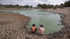 Quarter of world's population suffers 'extreme water stress', India overshadows the list