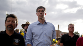 'Be quiet': Trump goes after 'phony' Beto O'Rourke following El Paso shooting