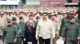 Washington will make Venezuelans 'suffer' until they acquiesce to regime change - Aaron Maté