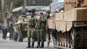 Turkey and US agree on joint operations center in northern Syria