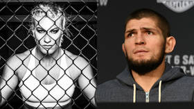 'I'm a female Khabib, but better' – undefeated women's MMA star Kayla Harrison (VIDEO)