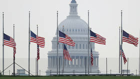NBC pundit says Trump's order to fly flags at half-staff after shootings could be nod to Hitler