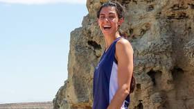 Missing British scientist's body found at bottom of ravine in Greece