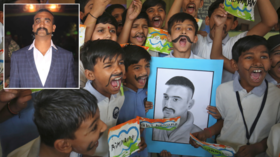 Viral mustachioed IAF pilot Varthaman to receive one of India's highest military honors