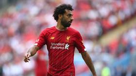 Man arrested on suspicion of posting racist Mo Salah tweet