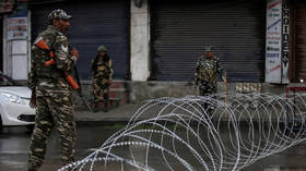 Modi hails Kashmir crackdown as 'historic' decision that helps combat terror and separatism