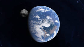 Empire State Building-sized asteroid set to scream past Earth at 10,400mph