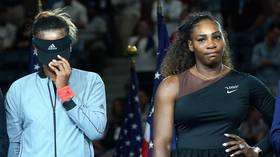'Grab your popcorn': Serena Williams to face Naomi Osaka for first time since infamous US Open final