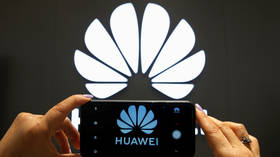 Huawei launches own operating system to replace Google's Android