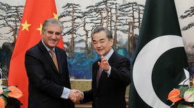 Beijing urges India, Pakistan to avoid unilateral actions amid Kashmir tensions