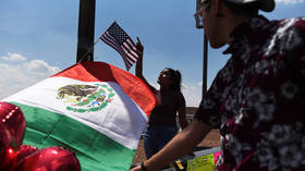 El Paso shooter says he was 'targeting Mexicans' in police confession