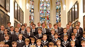 Welcome to the real world! Berlin's oldest boys' choir sued by 9yo girl for gender discrimination