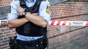 Blast hits Copenhagen police station, second explosion in Danish capital in 4 days