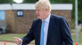 Boris Johnson creates 10,000 prison places in £1.5 billion crime crackdown plan