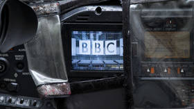 'British occupied Ireland?' BBC accused of hypocrisy over 'Indian-occupied Kashmir' description