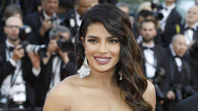 'I'm patriotic': Priyanka Chopra dismisses claim she 'encouraged nuclear war against Pakistan'