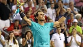 Rafael Nadal cites fatigue as Spanish ace withdraws from Cincinnati Masters