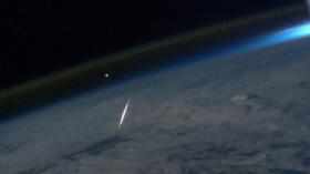 Perseids meteor shower to peak Monday night with stunning FIREBALL displays