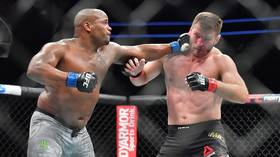 Repeat or redemption? Cormier and Miocic face off for UFC heavyweight GOAT status at UFC 241