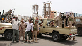 Yemeni separatists 'ready' for Saudi-brokered peace talks after clashes with pro-govt forces