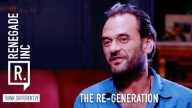 The Re-Generation