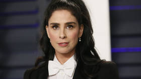 'Righteousness porn': Sarah Silverman slams 'cancel culture' after being fired for blackface photo
