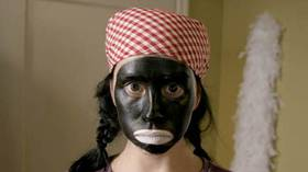 Previous blackface wearers were punished for racism, Silverman was punished for satire. That's worse