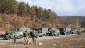 US, 4 European states want restart of Serbia-Kosovo talks, say status quo 'not sustainable'