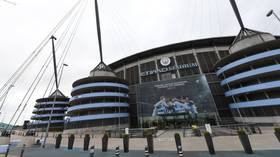 Manchester City fined $380,000 but avoid transfer ban over youth signings