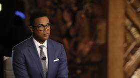 CNN's Don Lemon sued for alleged sexual harassment of a man in New York bar