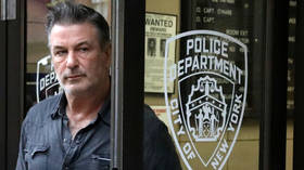 'Russians killed Epstein': Go home everyone, Alec Baldwin is on the case