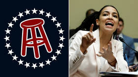 'Debate me!' Ocasio-Cortez wades into Barstool Sports feud with unions