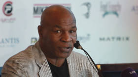 'We smoke $40K of marijuana': Mike Tyson reveals the amount of weed consumed per month