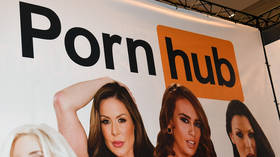 Football meets filth: Russian channel trolls team with PornHub post after UCL loss in TV rights row