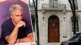 Epstein accuser Jennifer Araoz sues financier's estate, Ghislaine Maxwell & 3 staffers