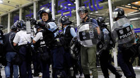US House Foreign Affairs panel threatens 'swift consequences' if China uses violence in Hong Kong