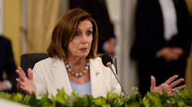 No chance of US-UK free trade deal if Brexit risks peace in Ireland – Pelosi