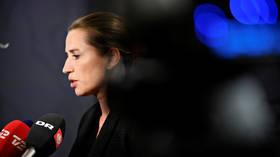 Denmark govt considers 'more control' on Swedish border after Copenhagen blasts