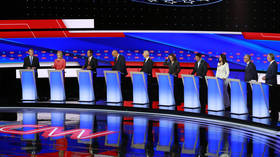 2020 Democrats double down on diversity – or do they?