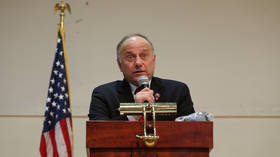 Steve King does it again: Iowa congressman's 'rape and incest' remarks spark frenzy