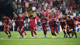 UEFA Super Cup Final: Liverpool edge out Chelsea on penalties in Istanbul