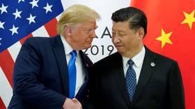 Trump offers Xi to meet and discuss Hong Kong via Twitter